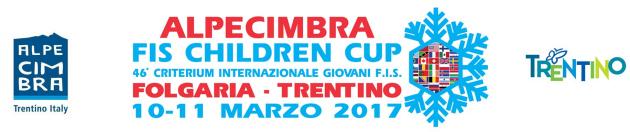Criterium Internazionale Giovani Fis